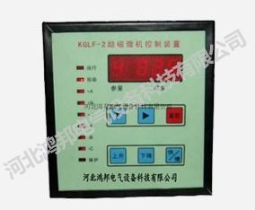 河北数码管 励磁控制器